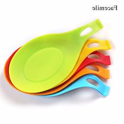 Facemile 1PCS Kitchen <font><b>Utensil</b></font> Silicone I