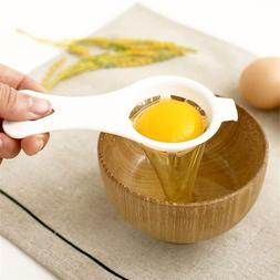 2Pc Friendly <font><b>Handle</b></font> Egg Divider Tool For