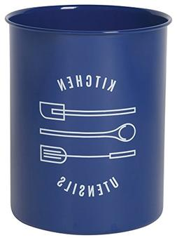Now Designs Utensil Crock, Navy