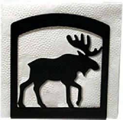 6 Inch Deer Napkin Holder