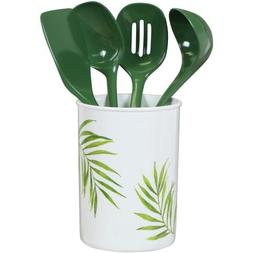 Reston Lloyd 82940 Corelle Coordinates 5 Piece Utensil Set -