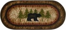 "Wholesale Rug Source Kitchen Rugs 20""x44"" Birch Bear"