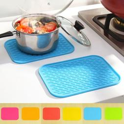 Best Quality - Other Utensils - Kitchen Silicone Heat Insula