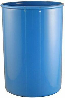 Calypso Basics by Reston Lloyd Plastic Utensil Holder, Azure