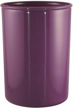 Calypso Basics by Reston Lloyd Plastic Utensil Holder, Plum