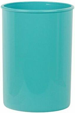 Calypso Basics by Reston Lloyd Plastic Utensil Holder, Turqu