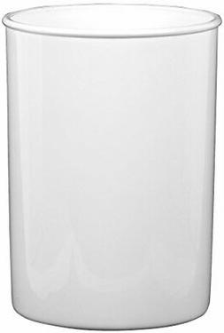 Calypso Basics by Reston Lloyd Plastic Utensil Holder, White