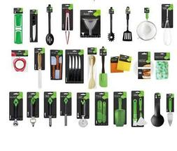 Cook's Kitchen Utensils & Food Prep Gadgets