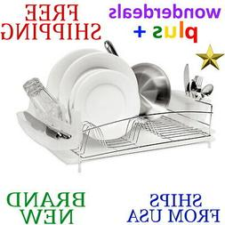 corporation 7227 dish drain rack