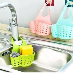 <font><b>Kitchen</b></font> Bathroom Sink Sponge Hanging Bas