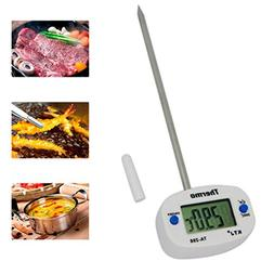 YJYDADA Digital Food Cooking Thermometer Instant Read Meat T