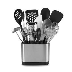 Attractive OXO Good Grips 15-Piece Kitchen Tool Set