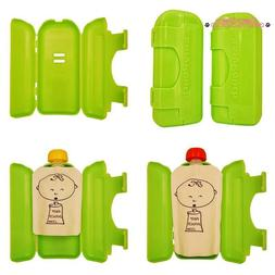 EasyPouch Independence - The No Squeeze, No Mess, self feedi