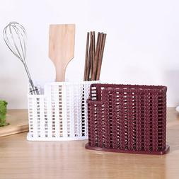 JW_ Kitch Multifunction Utensil Holder Chopsticks Countertop
