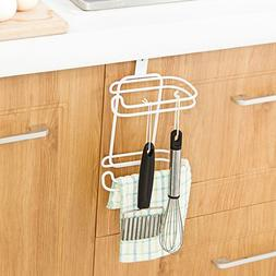 Kitchen Hanging <font><b>Organizer</b></font> Iron 2 Layers
