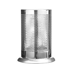 OUNONA Kitchen Utensil Caddy Cooking Tools Holder Stainless