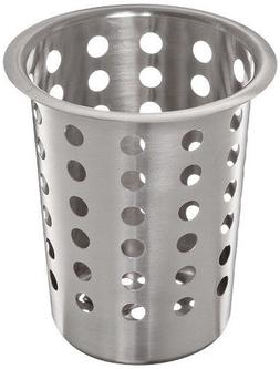 Kitchen Utensil Holder Stainless Steel Organizer New Home Ac