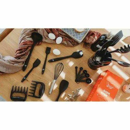 18 Kitchen Utensil Home Kitchenware Camping