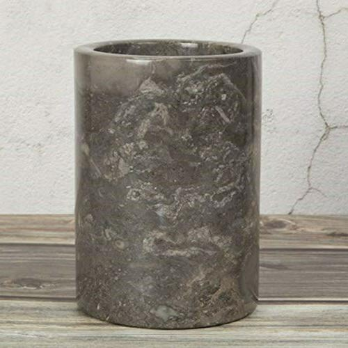 Creative 74066 Marble Multi-Functional Utensil Holder,