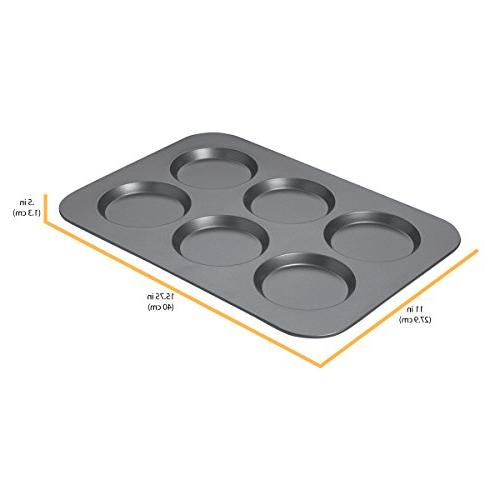 Chicago Professional Muffin Top Pan,
