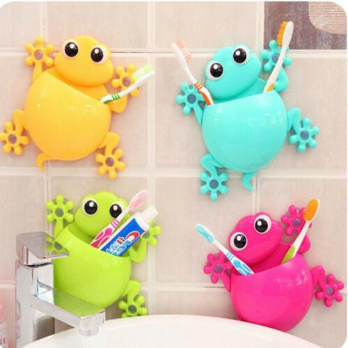 Animals Silicone Holder Bathroom