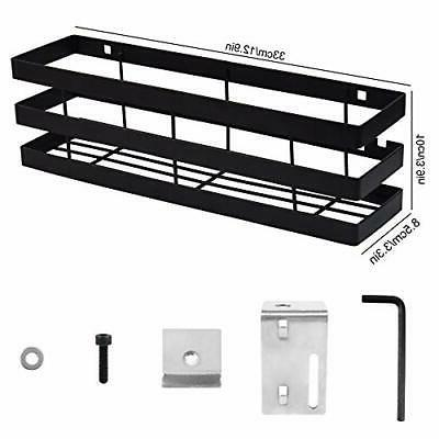 BBQ Griddle Accessories Rack for Grill