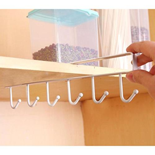 cup holder trace kitchen hook