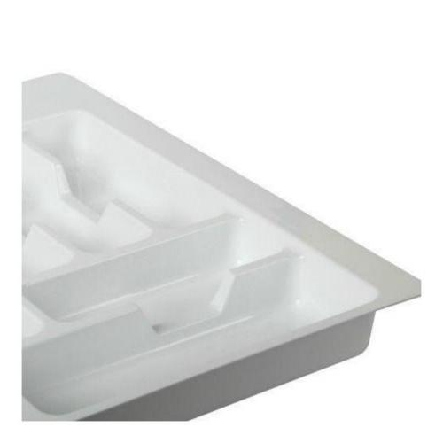 Kitchen Insert Holder Tableware Utensil Tray