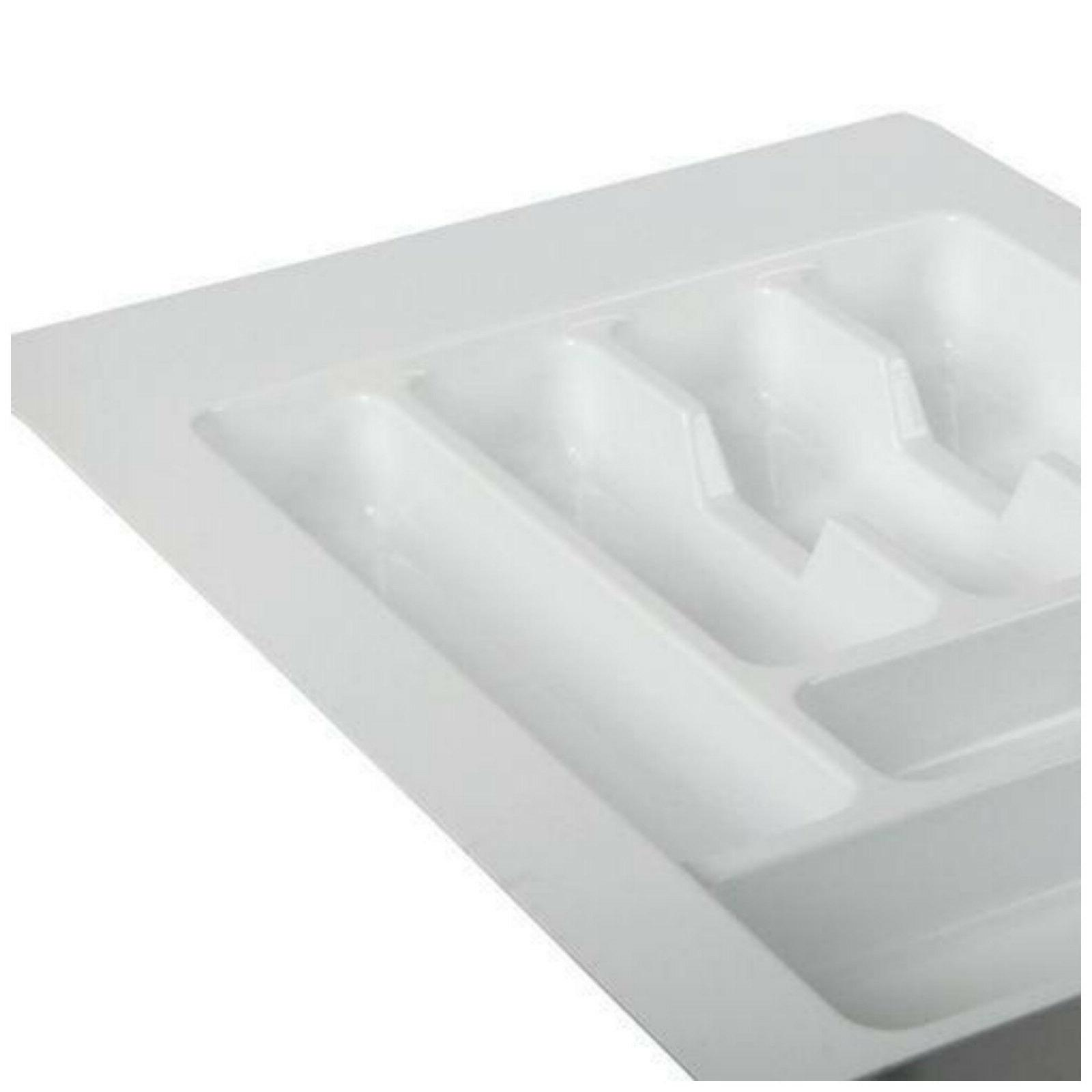 Kitchen Drawer Tableware Utensil Tray