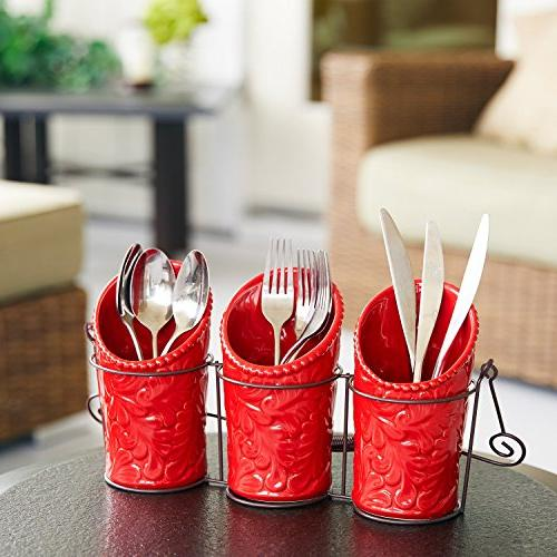 & Wire Caddy -