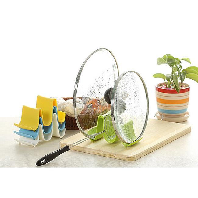 New Style Pot Cover Kitchen Utensil Color