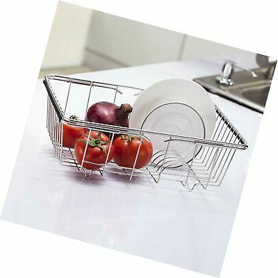 GeLive Over Dish Rack, Drainer