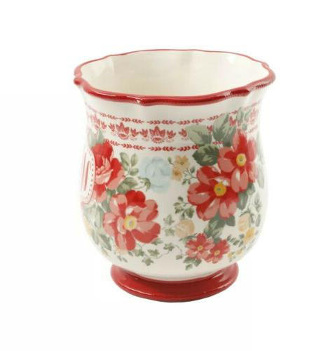 Pioneer Home, Vintage Farmhouse Red,
