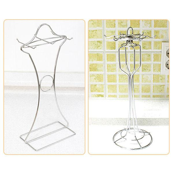 rotate ladle stand hanger 360 rotate cooking