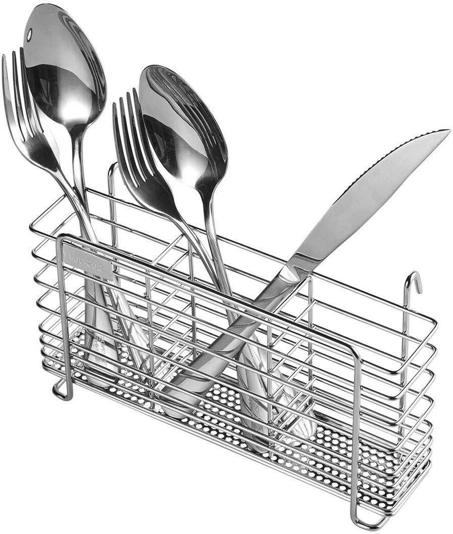 Rack 3 Compartment For Fork