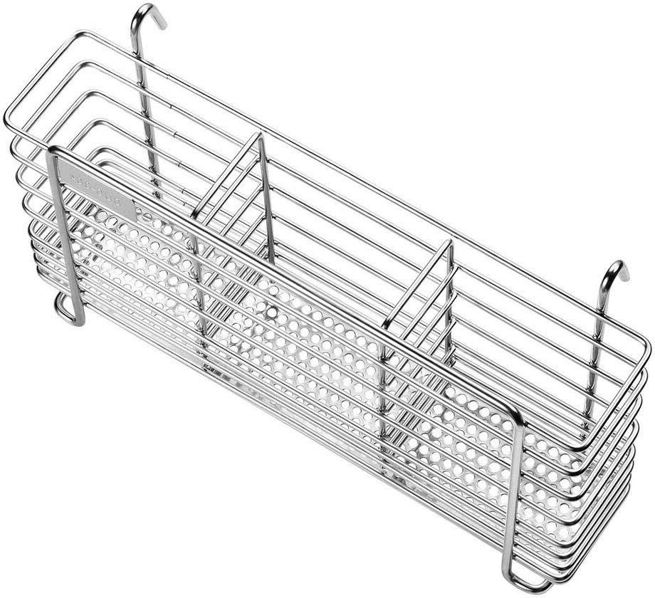 Stainless Steel Rack 3 Compartment For