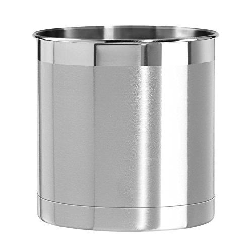 Oggi Steel Utensil Holder