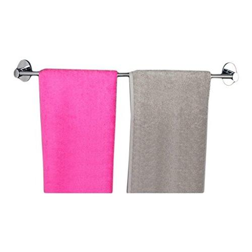 towel rack thickening material