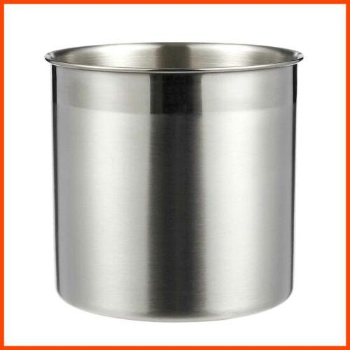 utensil holder cutlery caddy stainless steel cooking