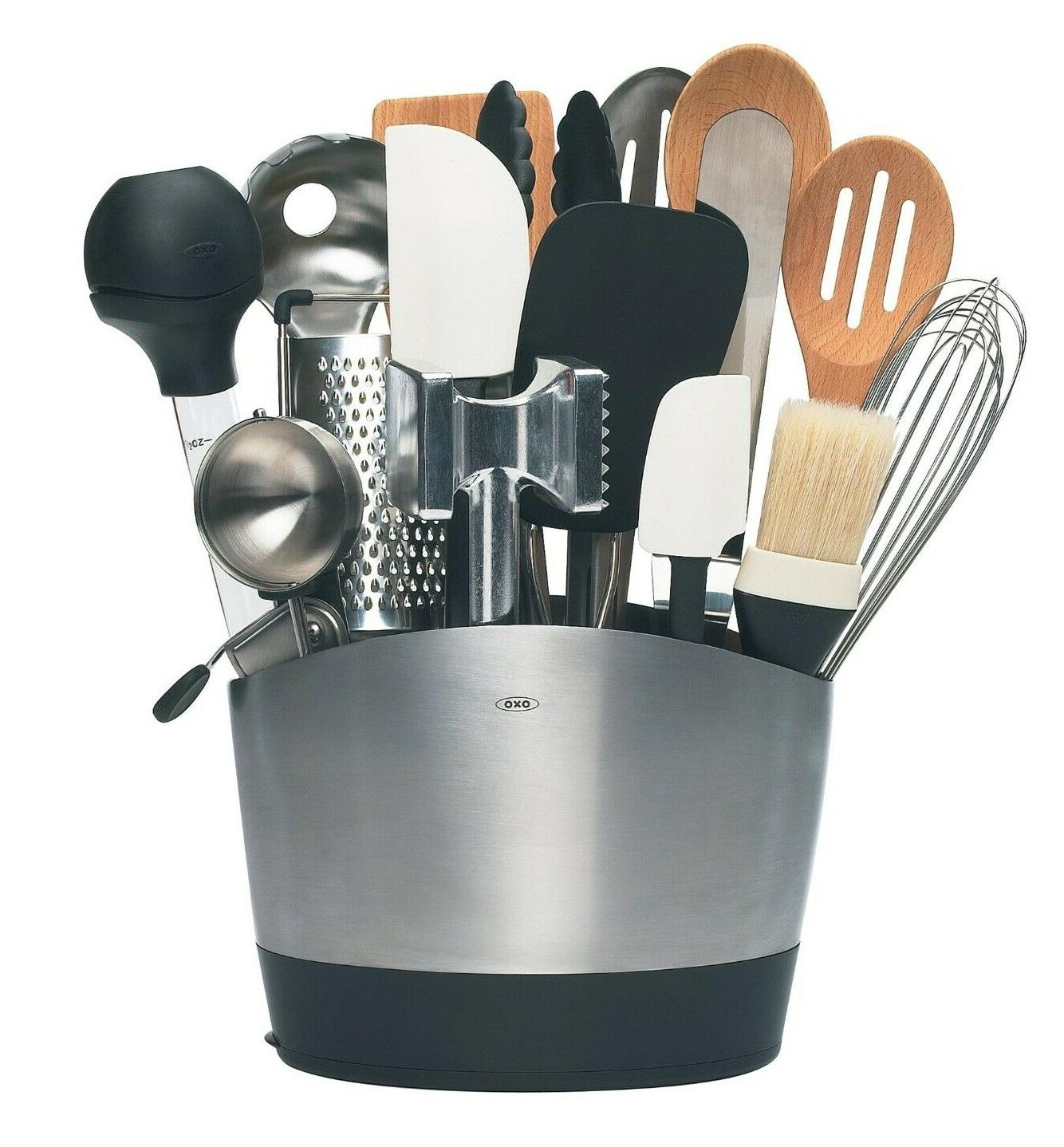 Utensil Holder Flatware Caddy Kitchen