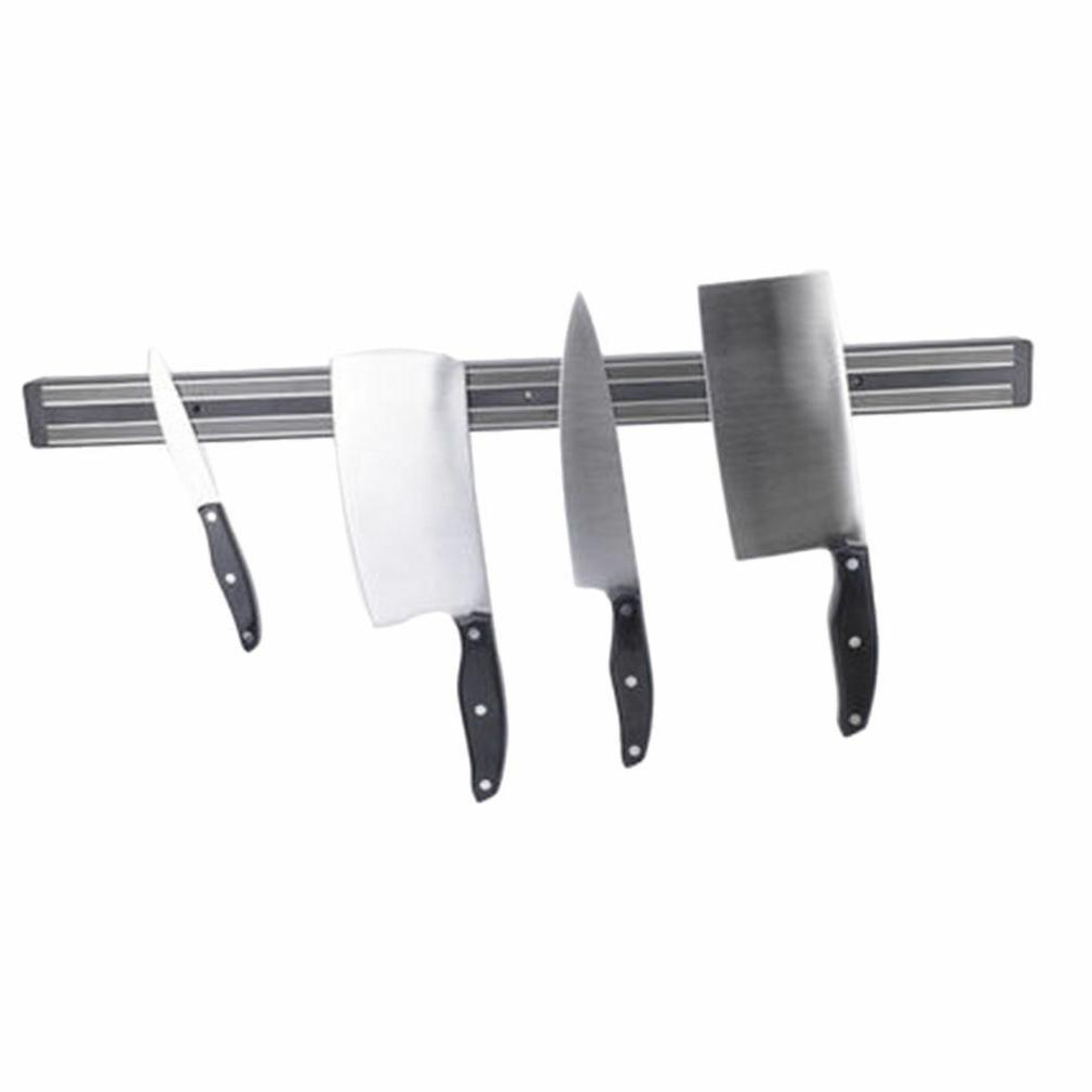 Wall-Mount Knife Holder Chef Utensil