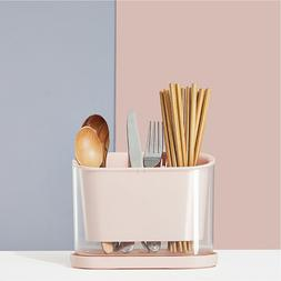Multifunction Kitchen Storage Rack <font><b>Utensil</b></fon