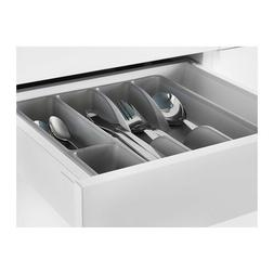 NEW IKEA FLATWARE KITCHEN TRAY ORGANIZER STORAGE utensil HOL