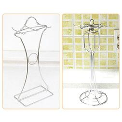Rotate Ladle Stand Hanger 360 Rotate Cooking Utensils Holder