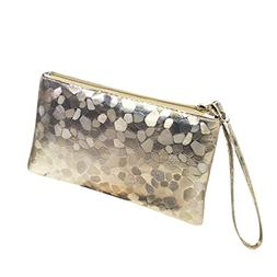 Creazy Sparkling Bling Wallet, Fashion Women Evening Party C