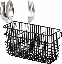 Sturdy Utensil Drying Rack Basket Holder