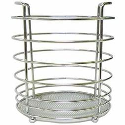 - Utensil Organizers Kitchen Holder Caddy Rack Mesh Bottom C